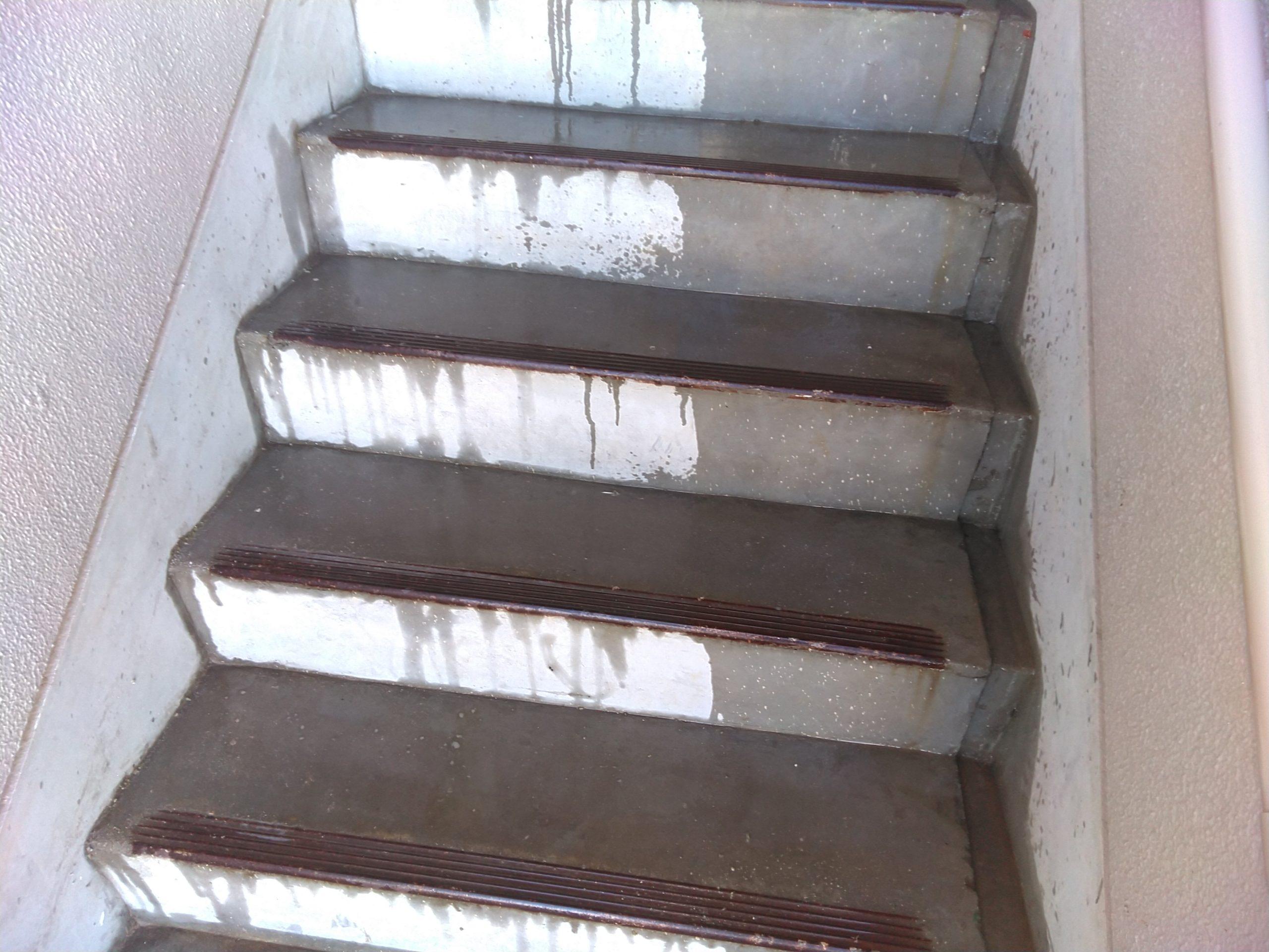 千葉県柏市K様ハトの糞被害 :施工後