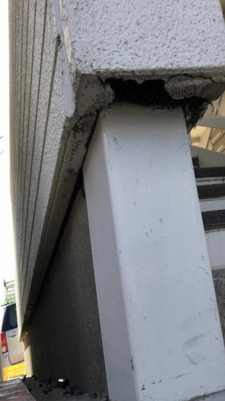 千葉県八千代市のK様のネズミ駆除:施工後