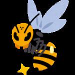 蚊はなぜ血を吸う?スズメバチはなぜ刺してくる?