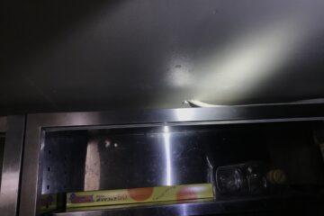 東京都豊島区のA様のネズミ駆除
