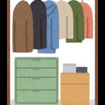食品や衣類を食べるヒメマルカツオブシムシ・衣類害虫の駆除方法