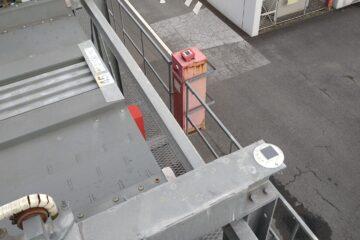 千葉県千葉市のカラス駆除対策