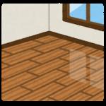 キクイムシは家の木製家具やフローリングを食害する!予防とチェックすること
