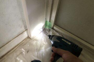 千葉県千葉市のS様のシロアリ防除・クロアリ駆除