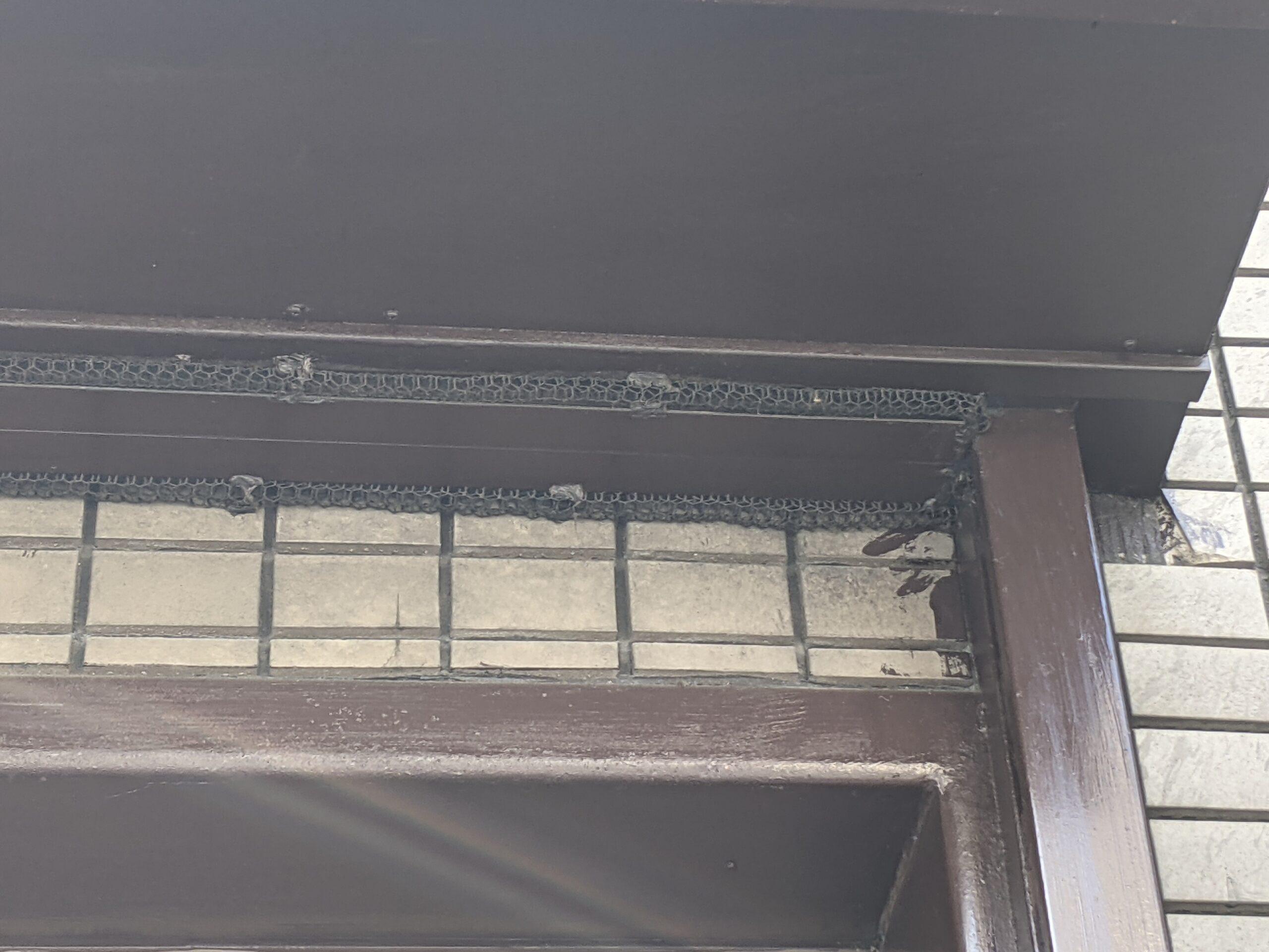 千葉県四街道市のH様のネズミ駆除:施工後