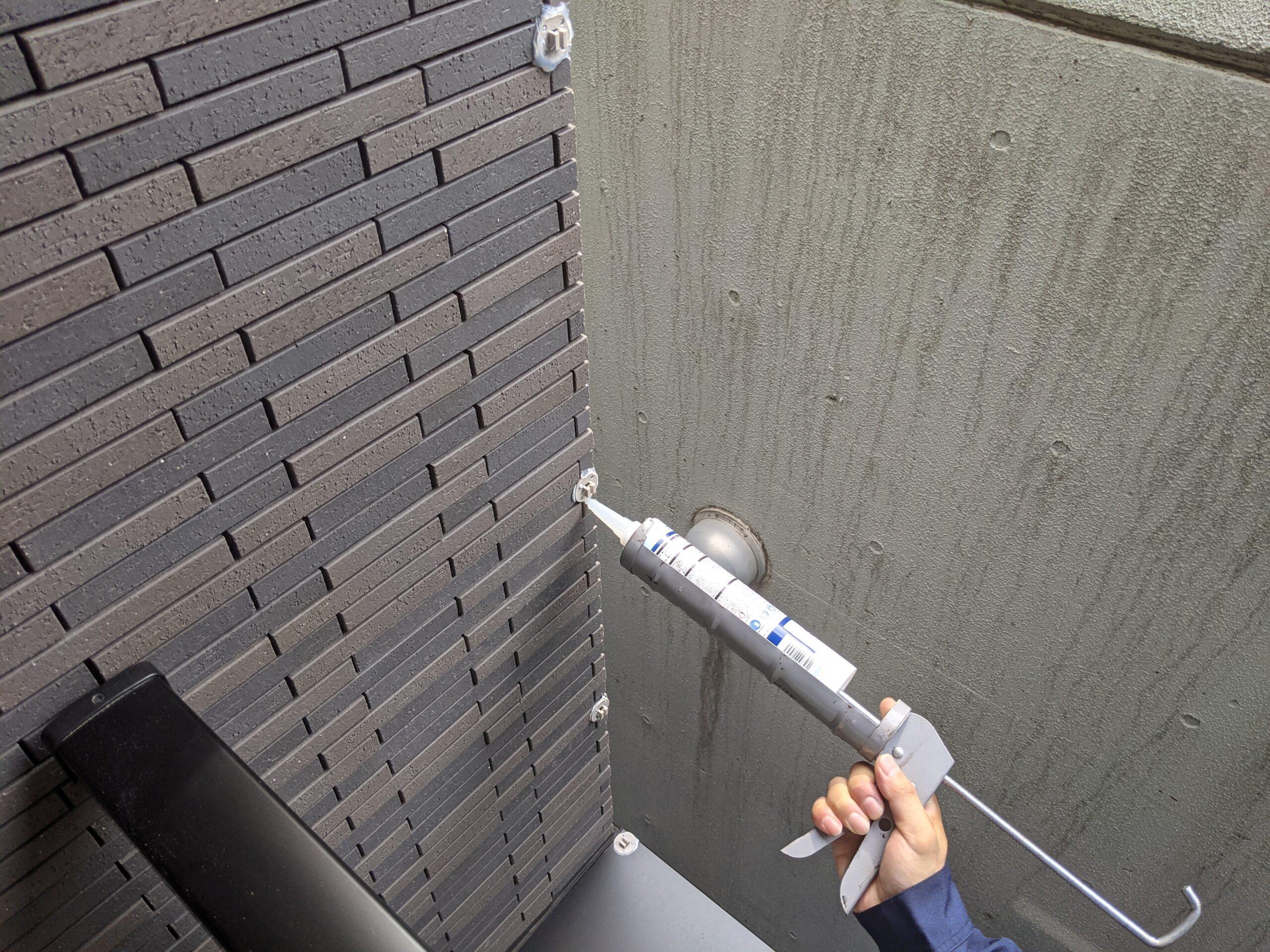 千葉県千葉市の宿泊ホテルのハト駆除:施工後